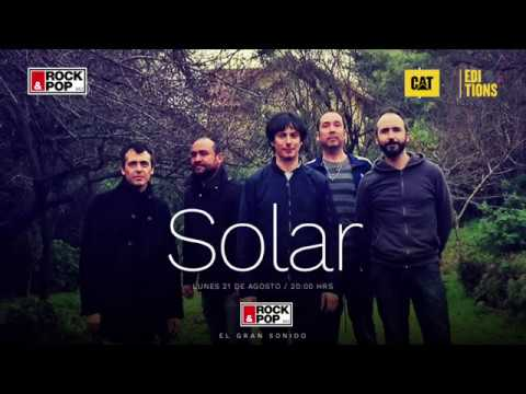#RPCatEditions: Solar