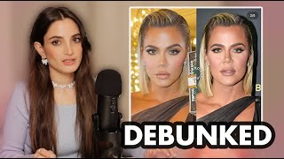 Photographer Exposes Instagram VS Reality Photos: Khloe Kardashian pt. 5