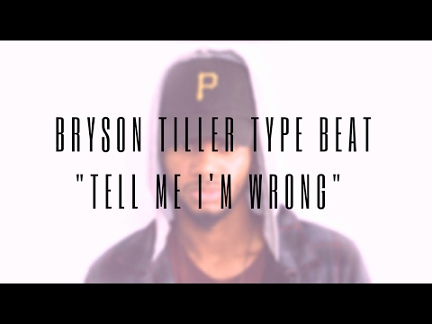 Nevel Beats | Tell Me I'm Wrong 120 BPM Instrumental