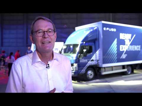 Daimler Product Experience at the IAA 2018 - Best-Of