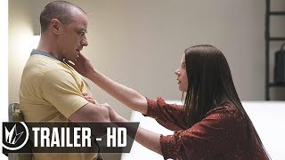 Glass Official Trailer #1 (2019) -- Regal [HD]