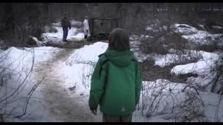 Визит 2015 — Русский трейлер HD