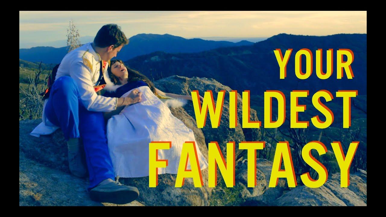Wildest fantasy examples