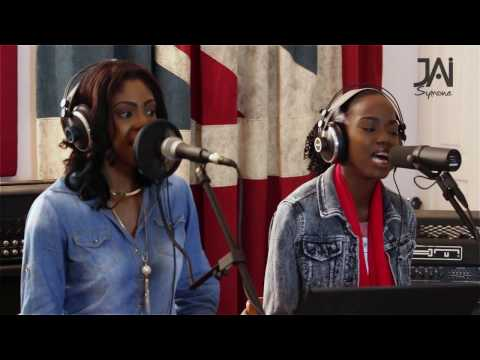 India Arie - I Am Light (Cover) by Jai Symone ft. Krystal Dodson