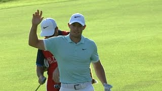Rory McIlroys brilliant up-and-down at the TOUR Championship