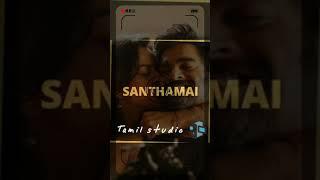 Cover images Yaanji What's app status l Anirudh Ravichander,Shakthisree Gopalan