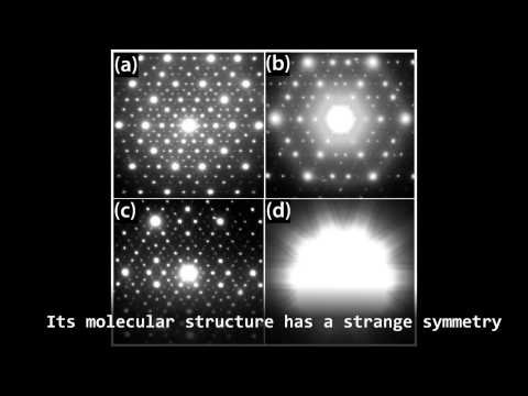 There's something about phi - Chapter 10 - Phi, minerals and quasicrystals