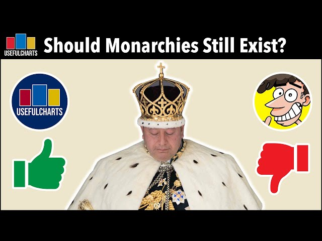 Should Monarchies Still Exist in the 21st century? | Debate with J.J. McCullough