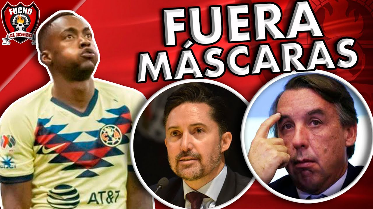 HUBO SOBORNO‼️ Exponen a Televisa y Club América Por Doble Caras‼️Kuri Sigue Dando Problemas a FMF‼️