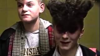 Endstation Schlesien - Eine Reise mit der Berliner U-Bahn Linie 1, 1986