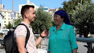 TURKİYAGA KELMANG(Turkiyadagi Uzbeklar bilan suhbat 2018)