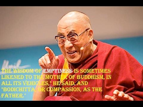 Dalai Lama Ancient Indian Thought