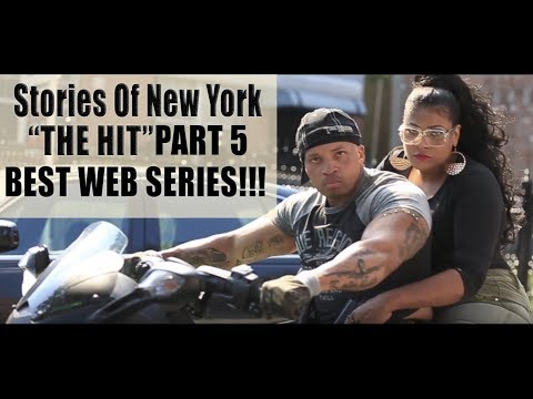 THE HIT(Part 5) | Stories Of New York |109| Best Webseries!!!