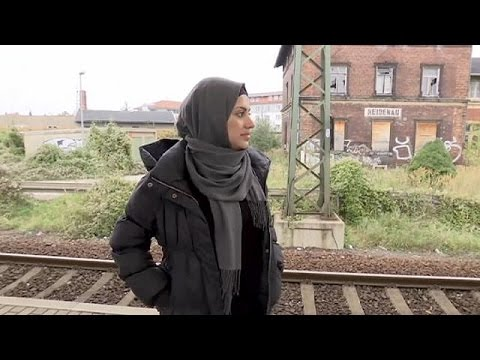 Almanya'ya ulaşan mülteciler hayatlarına yeni sorunlarla devam ediyor