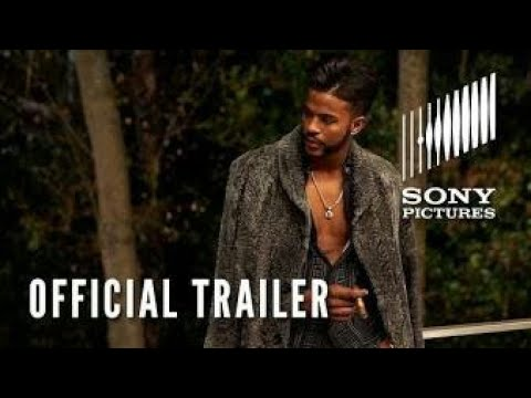 104d182ab SUPERFLY 2018 - Official Trailer Full-HD - YouTube