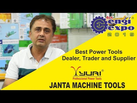 Best Power Tools Dealer, Trader And Supplier In Ahmedabad, India