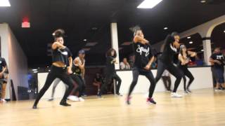 What Happened to That Boy by Birdman - Jerome Esplana Choreo