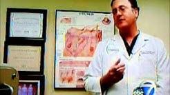 Dermatologist Dr. O'Donoghue Featured On ABC 7 Sarasota Florida