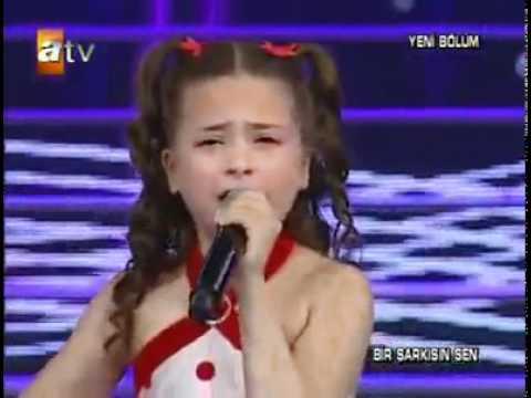 Incroyable mais vrai -fillette talentueuse a fait pleurer......de YouTube · Durée:  4 minutes 54 secondes