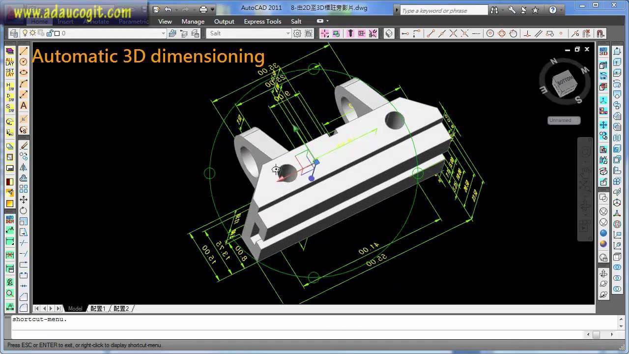 Dimensioning In Autocad - Idee per la decorazione di interni - coremc us