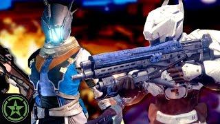 Let's Play - Destiny: Wrath of the Machine Raid Part 1