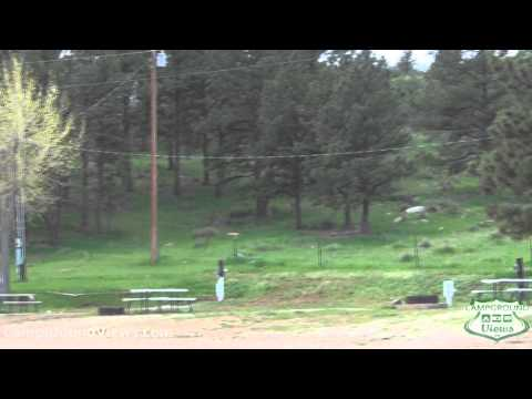 colorado full hookup campgrounds