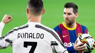 Ronaldo & Messi 20 Goals That Shocked Everyone
