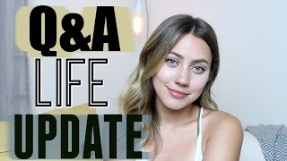 Q&A: Sex With Me, Writing & Happiness