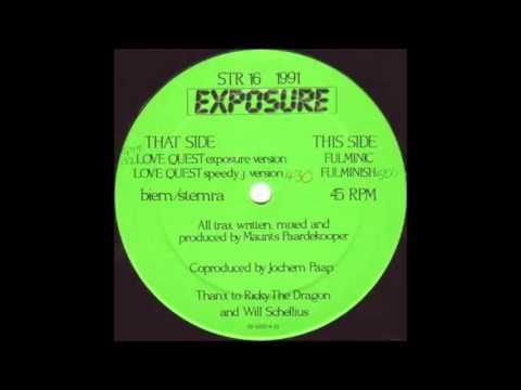 Exposure -  Love Quest