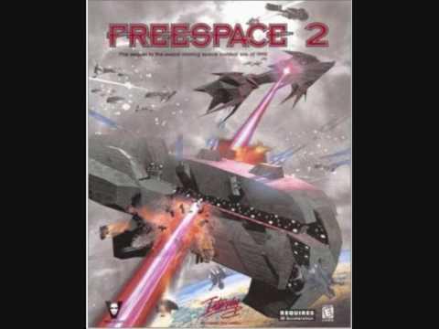 "Freespace 2 Music - ""Battle C"""