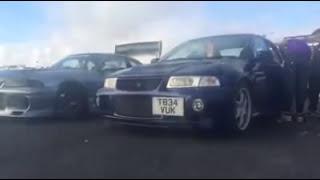 Midnight 44 Club @ japshow finale 2014