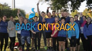 Back on Track Challenge 2018: Versele Laga run 7km