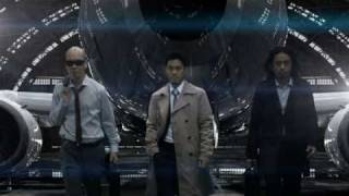 YouTube動画:RHYMESTER - ONCE AGAIN (PV)
