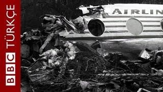 ARŞİV ODASI: Adnan Menderes'in Londra uçak kazası - Program Tanıtımı - BBC TÜRKÇE