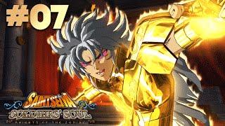 Saint Seiya : Soldiers Soul | Gameplay FR - Episode 7 : Gemini Saga ( PS4 )