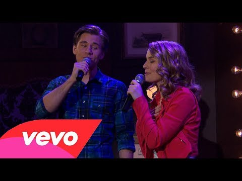Bridgit Mendler & Luke Benward - I Will (by Dia Frampton)