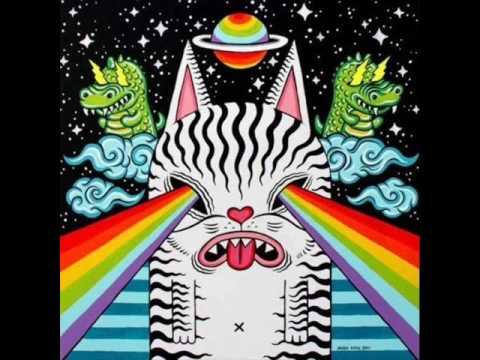 LSD-CAT *Tribecore/Acidcore*