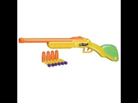В интернет-магазине ozon. Ru в наличии игрушечное оружие бренда nerf по привлекательной цене с доставкой по всей россии. Товары из раздела игрушечное оружие nerf снабжены подробными отзывами родителей, купивших изделия. Nerf бластер