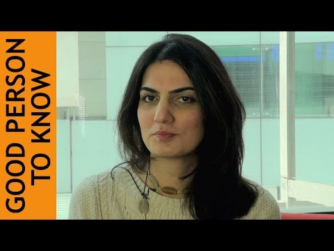 How to get a job with the BBC | GPTK | Ramaa Sharma
