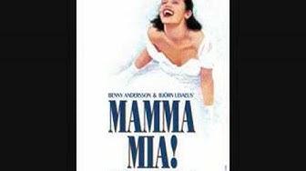 Mamma Mia Musical (11) Was ist das für ein Spiel