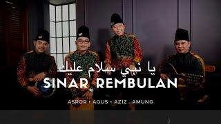 Ya Nabi Salam (sinar Rembulan) By Annabawy | Original Song 2019