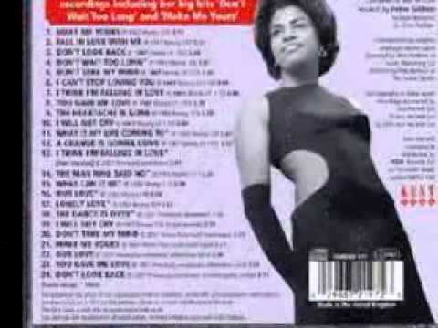 BETTYE SWANN- kiss my love goodbye
