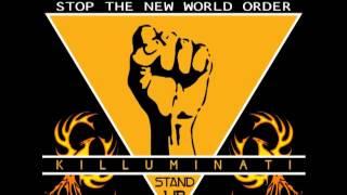 U.S.A - Anti.N.W.O SonG - Analogy Political Rap - Killuminati
