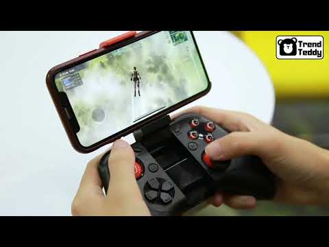 Game On Your Phone With A Controller!