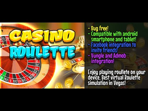 Roulette Royale Casino Android Source Code - Sellmyapp.com