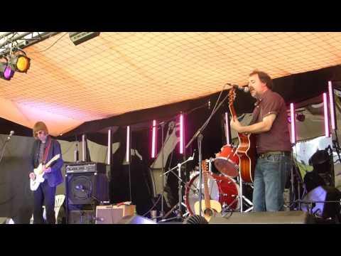 Dave Sutherland - Yorkshire Grey - Hope Festival 2016