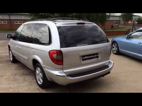 2008-(08)-chrysler-grand-voyager-2.8-crd-executive-xs-5dr-auto-(sorry-now-sold)
