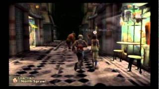 Final Fantasy XII Playthrough - Part 11, Rabanastre Lowtown (2/2): North Sprawl