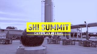 Highlight video from the SHI Summit in Florida