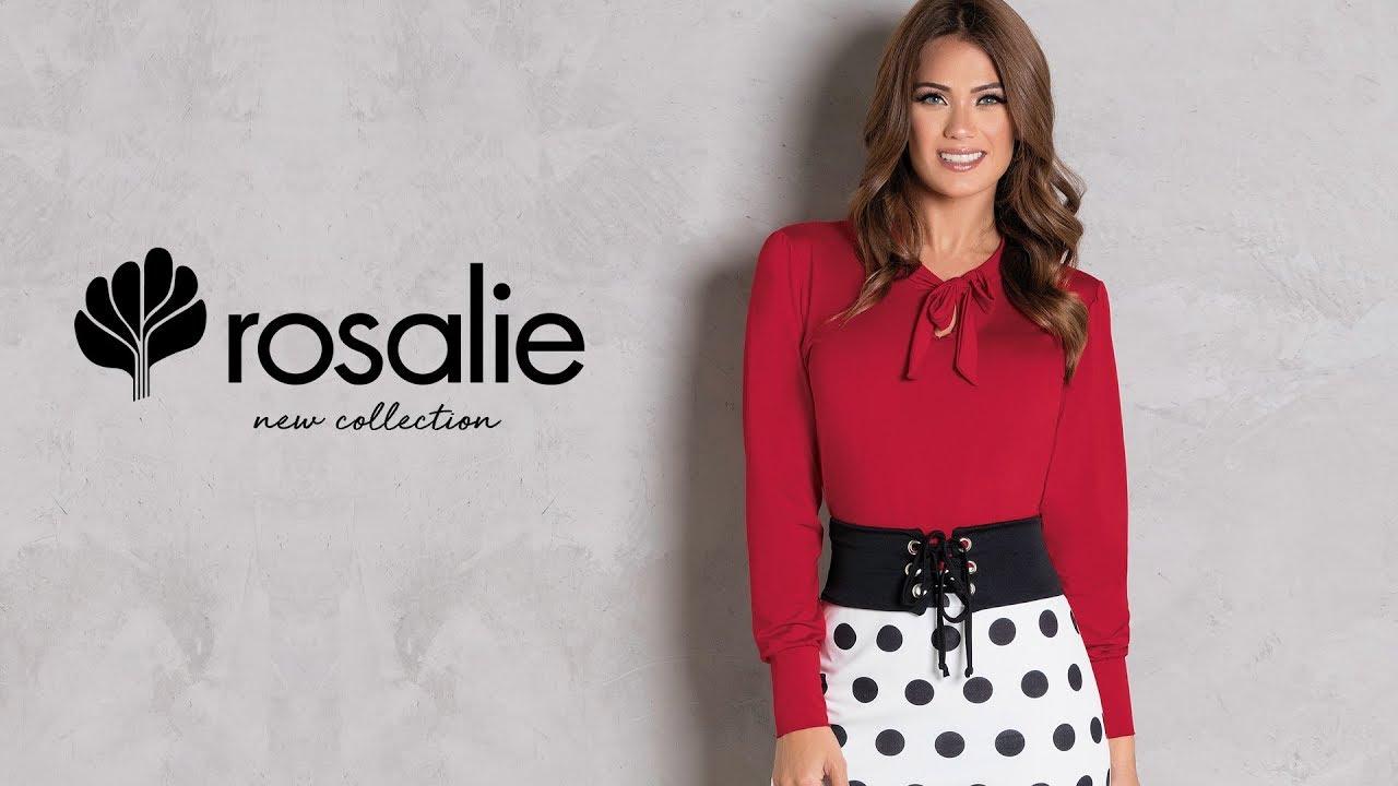 1aa964f5c0 Rosalie | Moda Evangélica - Comprimentos e decotes ideais para a mulher  evangélica!